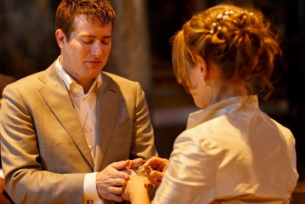 Bruidsfotografie Italie
