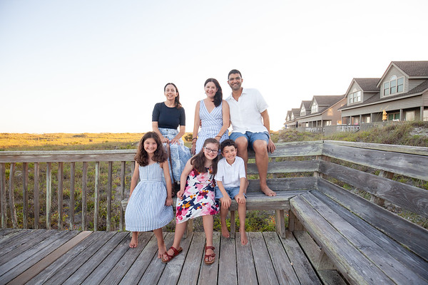 Sevan Family