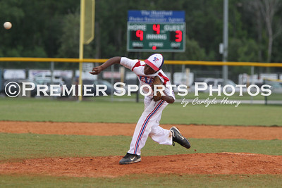 Mt. Pleasenat vs. Broken Bow 7/9/2012