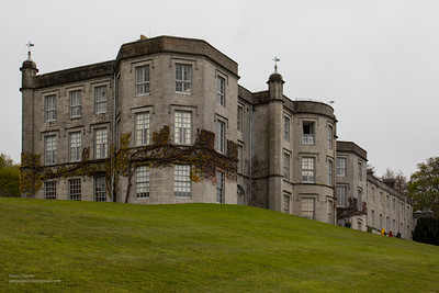 Plas Newydd, Anglesey