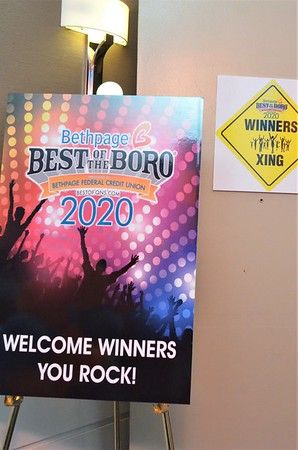 Best of the Boro 2020