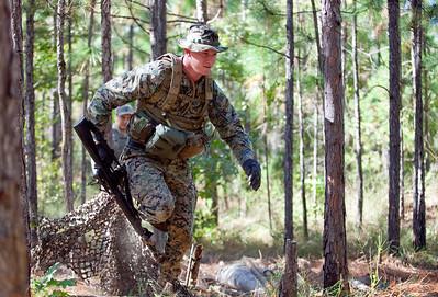 Reconnaissance Surveillance Leader's Course