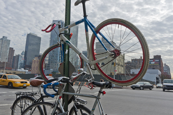 NYC Oct 2010
