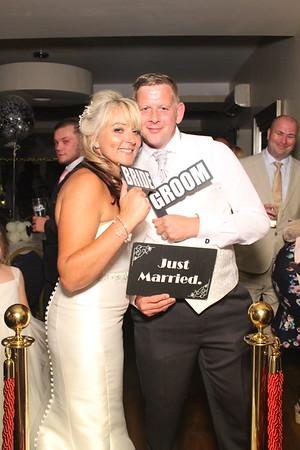 Mr & Mrs Cox