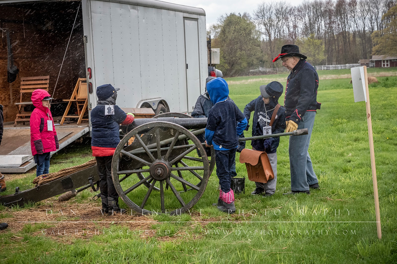 Civil War Kids Camp 2019