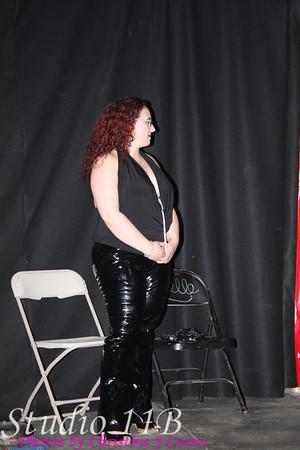 DPW 090523 - Bulldog & Amanda Fox vs Ariel & BMT