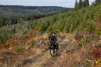 2017 Foothills of the Cascades - 25s in Butte Creek Valley