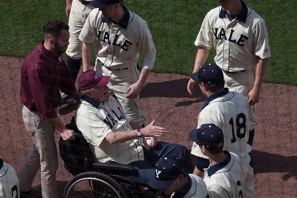 Aggie Baseball v Yale
