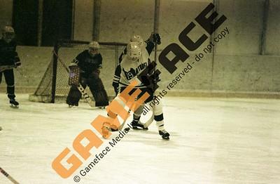 Bowdoin Women's Hockey