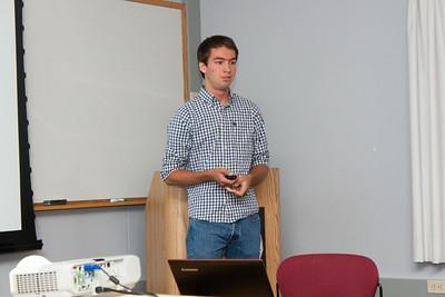 MIT Haystack 2014 REU/RET Seminars