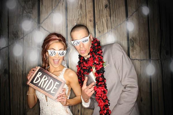 Gina & Jonathan's Wedding