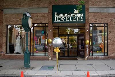 Marco Bicego at Braunschweiger Jewelers