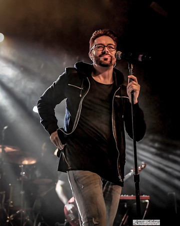 Danny Gokey | Richmond VA | 10-30-16