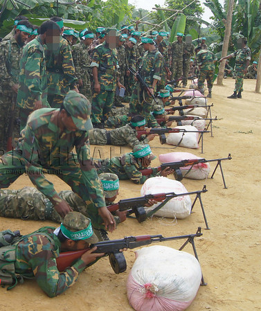 Bengali Criminals and Terrorists