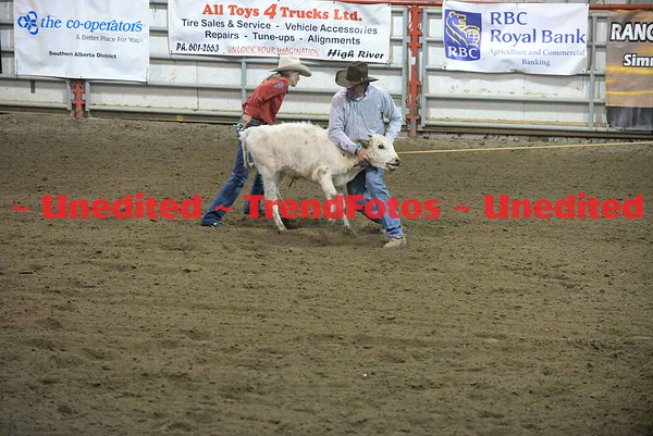 High River Friday Slack and Perf