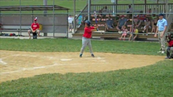 Chase swing 3 June 2010.m4v