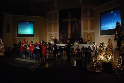 MCC 1st Christmas 2011