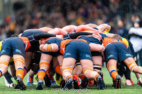 Netherlands Rugby