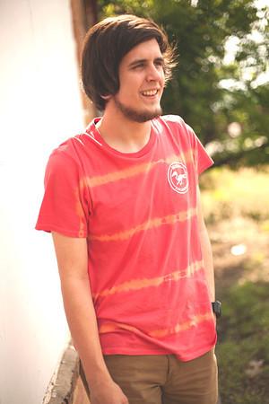 Chase Rawlinson | 2014 Senior