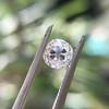 .83ct Old Mine Cut Diamond, GIA I VS2 10