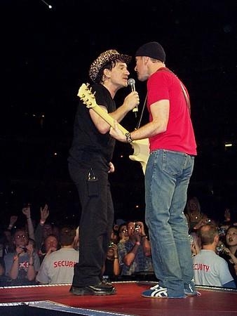 U2 - 2001-05-13 - Chicago