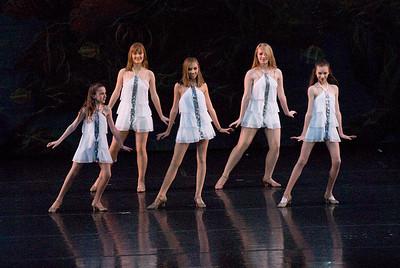 094-1276 Little Mermaid Performance