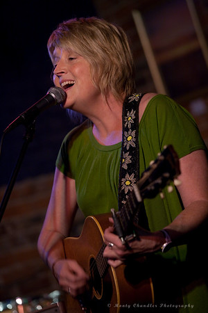 Kim Richey @ the Evening Muse - Oct 2nd 2010