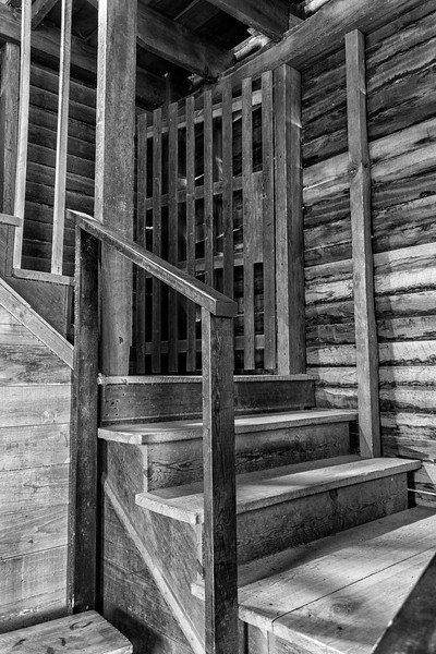 Mingus Mill - Great Smoky Mountains National Park