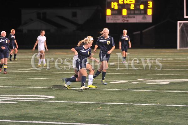 10-28-14 Sports Archbold vs O-G regional girls soccer