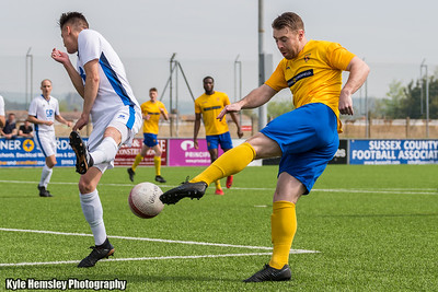 Lancing 2-2 Hassocks (£2 Single Download. £65 Gallery Download. Prints from £3.50)