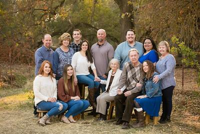 Flynn Family 2018
