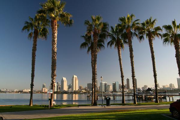 San Diego & Coronado