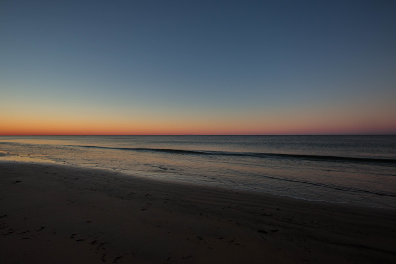 Misquamicut Dawn