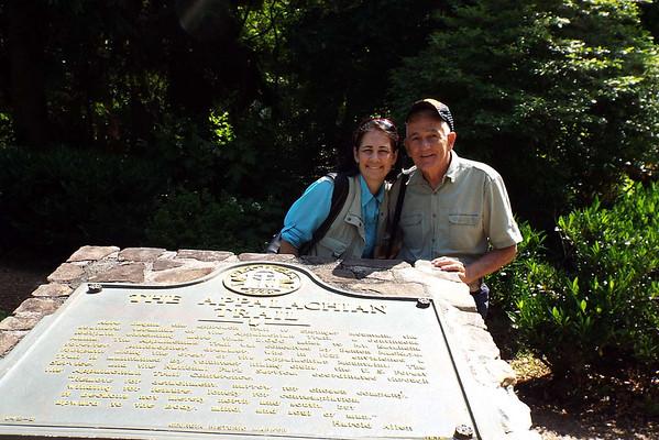 2014 06 02 Appalachian Trail