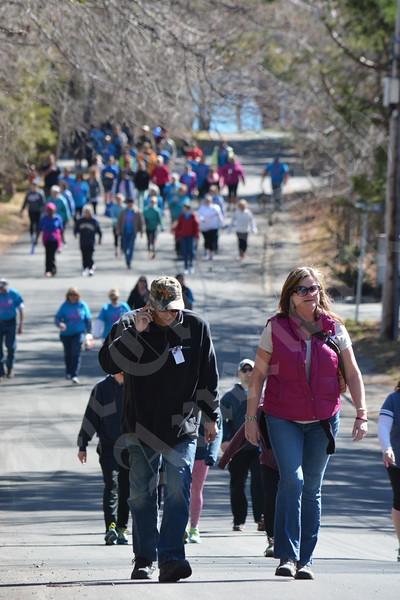 Autism Awareness Walk & 5K