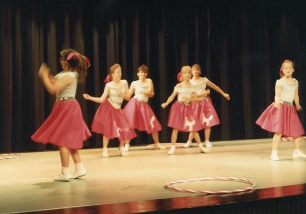 1990 Recital