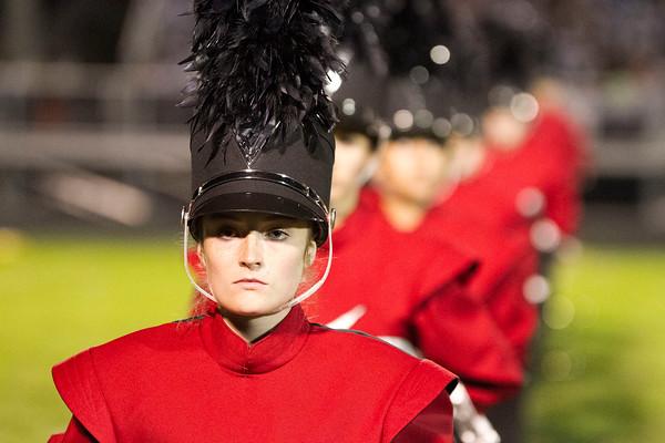 2014 Goshen Marching Band Invitational