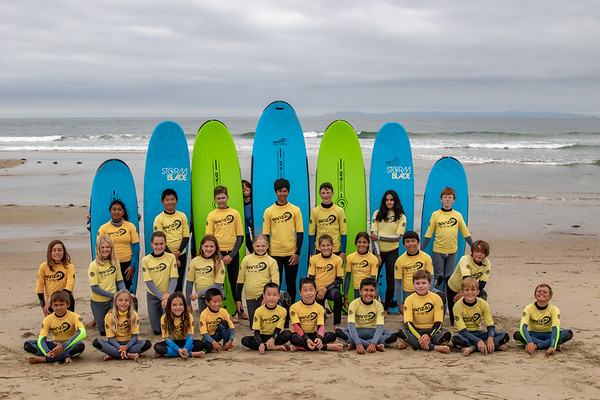 2020-07-24 Banzai Surf Camp