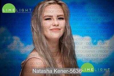 Natasha Kener