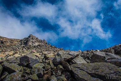 Buran Ghati, Himachal Pradesh