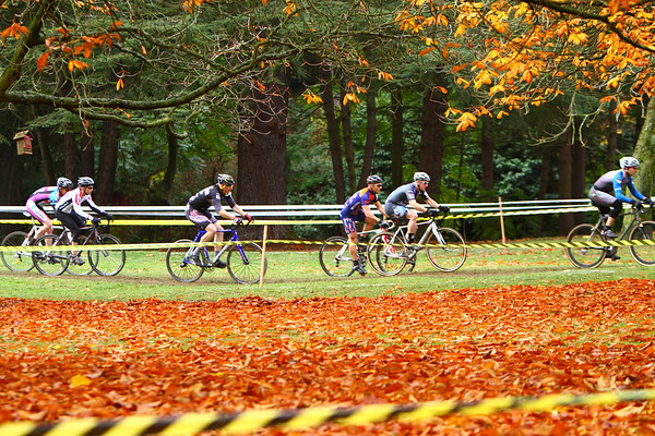 11:20 Woodland Park Cyclocross