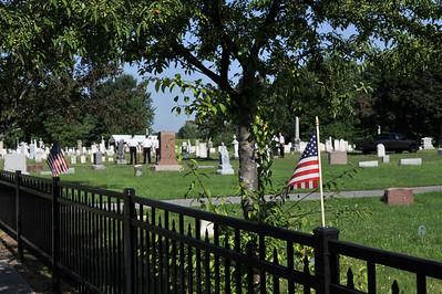 Pliny Kellogg Memorial