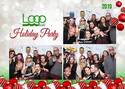 Loop, LLC Holiday Party 12.14.19 @ Sheraton