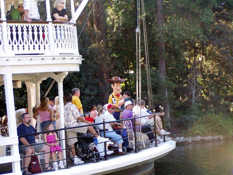 141.  Disneyland and California Adventure.JPG