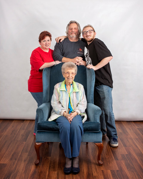 LaFollette Family