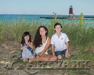 Rob & Annie Cohen Family