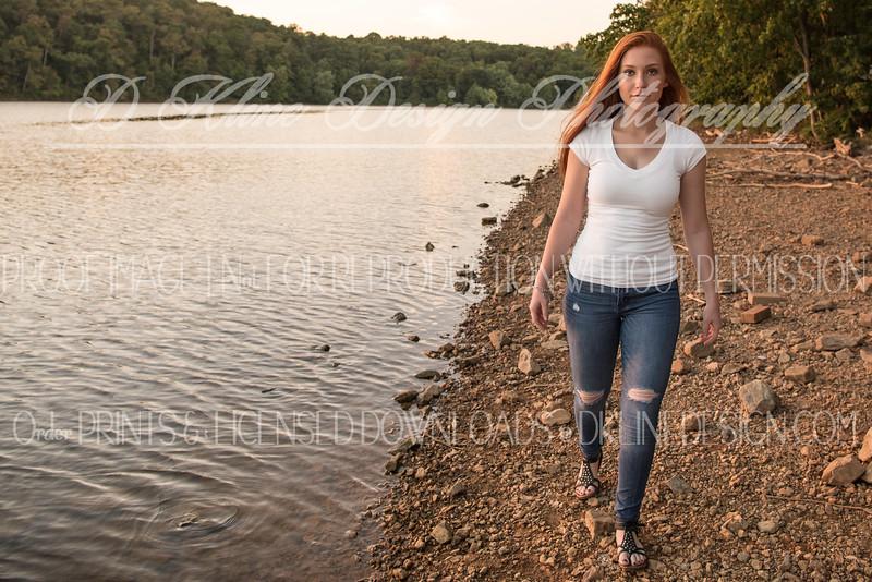 Rebecca's Senior Shoot Full Gallery