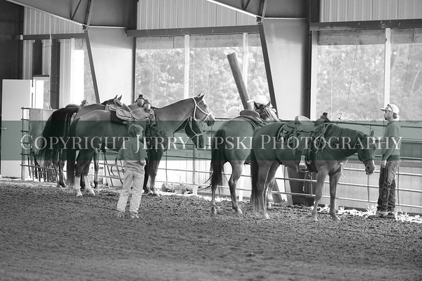 August 29th - Roping