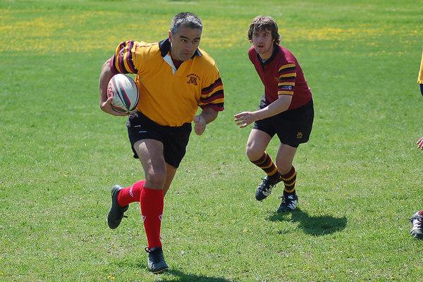2006 U of M Alumni Match