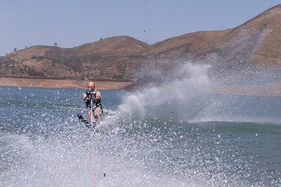Lake Don Pedro 8/03/08